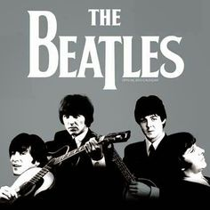 Beatles Square Wall Calendar 2015 by Danilo.