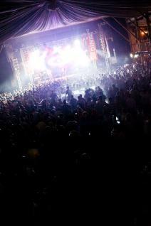 5º Festival da Vanera Band FM, com Tchê Barbaridade, Tchê Garotos, Ivonir Machado, Moda Boa, Teddy Texas, Balanço do Tchê, Elisangela Dias. (04/02/2012)