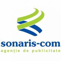 sonariscom Logo. Get this logo in Vector format from https://logovectors.net/sonariscom/