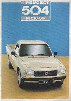 504 / Peugeot / Mijn brochures P | Autobrochures-n-z.jouwweb.nl