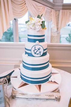 Get your Nautically themed #weddinginvitations here: www.digbyrose.com  #digbyrose