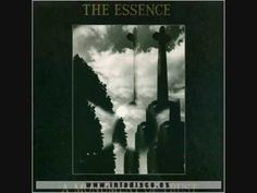 The Essence (Robert Smith) -  A Mirage