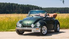 Memminger VW Käfer 1303 Cabrio