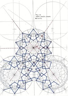 10 Star. islamicdesign.