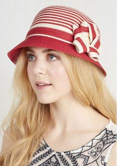 13 Summer Hats That Aren't Just For The Beach