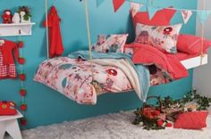 Sprookjes kamer fairytale room