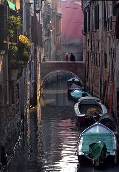 """"""" Venice """""""