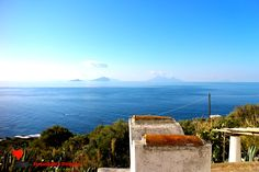 Typical #panorama of #Ginostra.