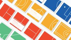 PACKAGE DESIGN FOR SPORTS on Behance