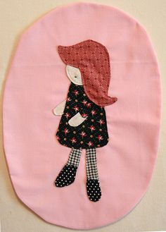 sue's sister by Hillary Lang, via Flickr