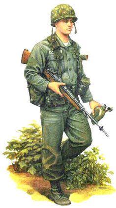 Vietnam Era Marine Uniform - Marine and Aircraft Photos Collection Marine Corps Uniforms, Marine Corps Humor, Military Uniforms, Dog Tags Military, Military Love, Military Quotes, Military Art, Vietnam History, Vietnam War Photos