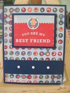 Best Friend Birthday