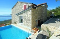 Private villa near the beach with seaviews
