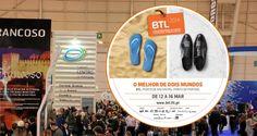 A BTL 2014 esteve na FITUR em ação promocional | Algarlife
