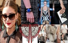 Art deco trends