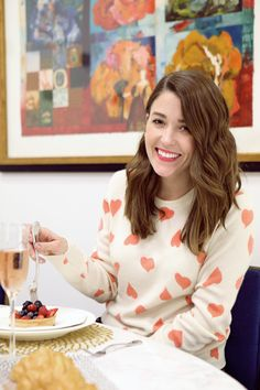 bridal brunch with kate spade new york