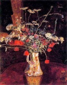 Desde el Renacimiento hasta nuestros días: Los Nabis (7): Pierre Bonnard (1867-1947)