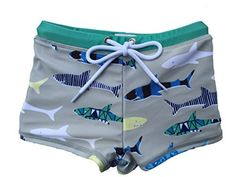 #beachaccessoriesstore SwimZip Little Boy Euro Short Swim Trunk Bottoms: We are presently selling the extremeley… #beachaccessoriesstore
