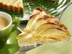 Good Food, Yummy Food, No Cook Desserts, Apple Recipes, Apple Pie, Food And Drink, Sweets, Bread, Healthy