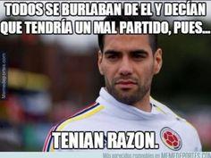 04f8407c9ed37fcd1b5c7c7d0cbc343b chile memes humor fotos los mejores memes de la victoria de brasil ante colombia,Colombia Meme