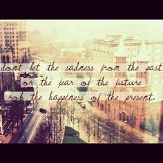 """""""Yesterday is history, tomorrow is mystery, but today is a gift that is why its called the present"""" -Kong Fu Panda"""