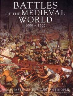 Battles of the Medie