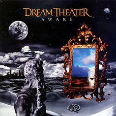dream theater album covers - Google Search