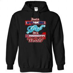 JustXanh003-050-MISSISSIPPI - teeshirt dress #trendy tee #hoodie casual