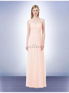 Bill Levkoff - Bridesmaid Dress Style No.1226