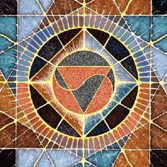 C. Gilchrist: Astrology and Sacred Geometry: Mandalas: Esoteric Astrology