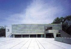 国立西洋美術館:本館