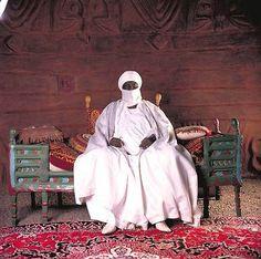 Bouba Abdoulaye – Sultan of Rey-Bouba (Cameroon)