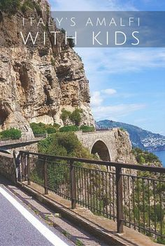 Amalfi lies at the mouth of a deep ravine, at the foot of Monte Cerreto, surrounded by dramatic cliffs and coastal scenery. The Amalfi Coast is very popular, but what about it's namesake? Could it be as breath-taking?