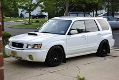 The 245+ Club - Page 31 - Subaru Forester Owners Forum