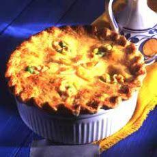 Simply Perfect Pot Pie
