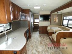 New 2016 Coachmen RV Mirada 32UD Motor Home Class A at General RV | North Canton, OH | #107987