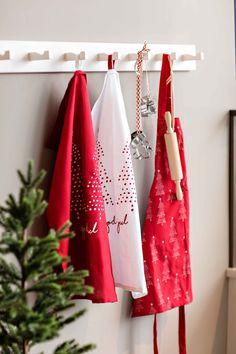 #Kremmerhuset #kjøkken #kjøkkenhåndkle #pynt #julepynt #jul
