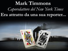 mark timmons