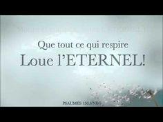 Louez, louez ! Chant chrétien - YouTube