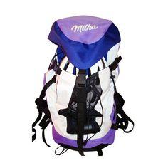 Milka Trekking Backpack