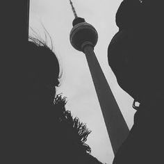We are in Berlin... I guess @liseteriiiiik