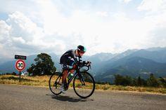 Peter Kennaugh Photos: Le Tour de France: Stage 17