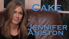 "DP/30: ""Cake"" - Jennifer Aniston"