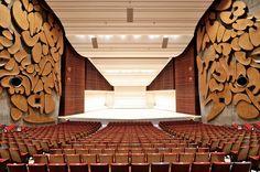 Tokyo Bunka Kaikan Hall