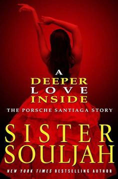 Sister Souljah to Release Follow-up to 'Coldest Winter Ever'  –  Will You Read It
