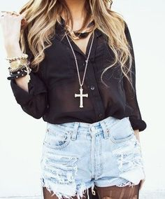 swagg outfits for girls | Swag girls ;)) with Swaga - Swag | on Fashionfreax you can discover ...
