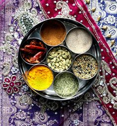 Indian cooking 101: Toss the curry powder, embrace whole spices