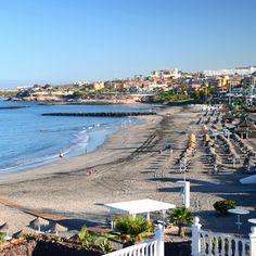 Costa Adeje | Torviscas Pinta Beach