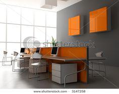 Interior Office Designers