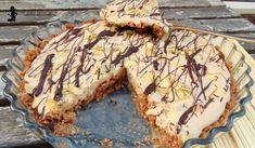amaretto tart | al dolce penso io